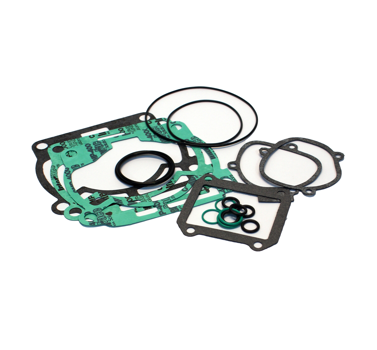 two stroke top end gasket kit