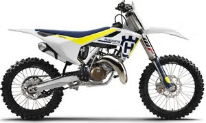 Husqvarna TC/TE – Two Stroke Performance Engine Tuning