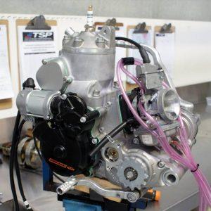 Engine Builds - STOCK FULL