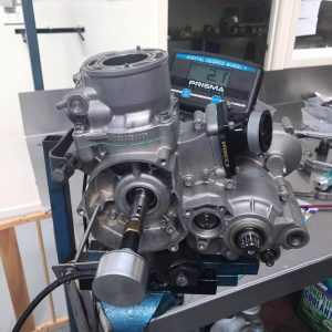 Engine Builds - CLUB TOP END