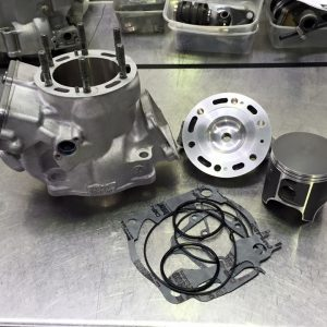 Engine Builds - STOCK TOP END